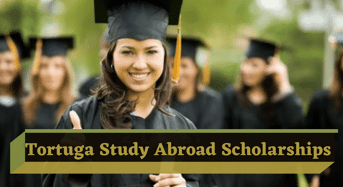 Tortuga Study Abroad Scholarships in USA