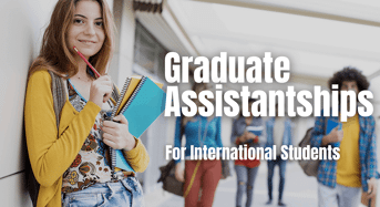 Graduate Assistantships for International Students at Wilkes University, USA