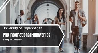 PhD International Fellowships in Gene Therapy, Denmark