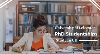 PhD Studentships in Caring for the Healthcare Workforce Post- COVID-19, UK