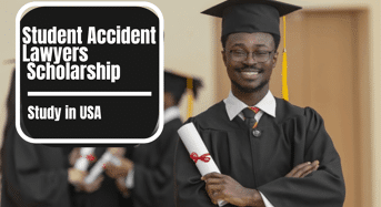 Student Accident Lawyers Scholarship in USA