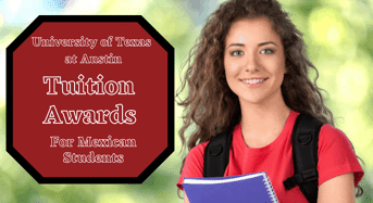 Tuition Awards for Mexican Students at University of Texas at Austin, USA