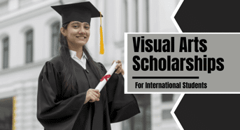 Visual Arts Scholarships for International Students at Centre College, USA