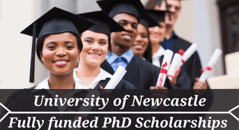 Fully funded PhD Positionsin Nano-Emulsionof Carbon Dioxide in Water for Carbon Sequestration, UK