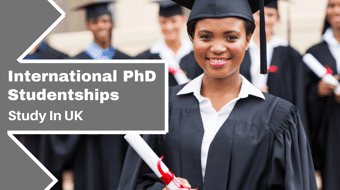 International PhD Studentships in Dissecting Genetic Drivers of Obesity-RelatedMetabolic Diseases in UK