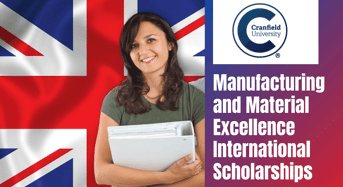 Manufacturing and Material Excellence international awards in UK