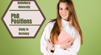 PhD Positions in the Mechanistic and Functional Impact of RNA, Germany
