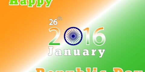 Indian Republic Day Greeting 3