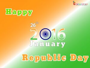 Indian Republic Day Greeting 16