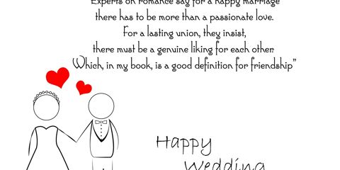 Happy Wedding Anniversary Greeting With Quotes 7