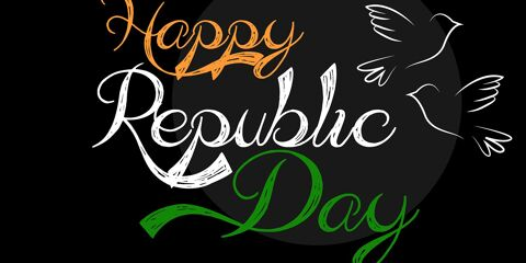 Happy Republic Day Greeting 7