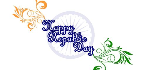 Happy Republic Day Greeting 8