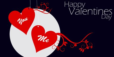 Happy Valentines Day Beautiful Greeting 6