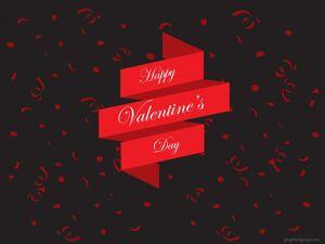 Happy Valentine's Day Greeting 14
