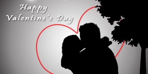 Happy Valentines Day Greeting 2
