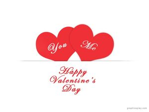 Simple Valentine's Day Greeting 16