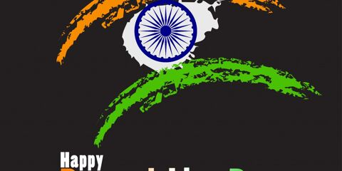 Indian Republic Day Beautiful Greeting 8