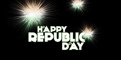 Happy Republic Day Indian Greeting 6