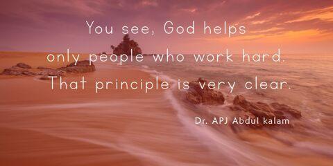 Dr. APJ Abdul Kalam Quotes 21