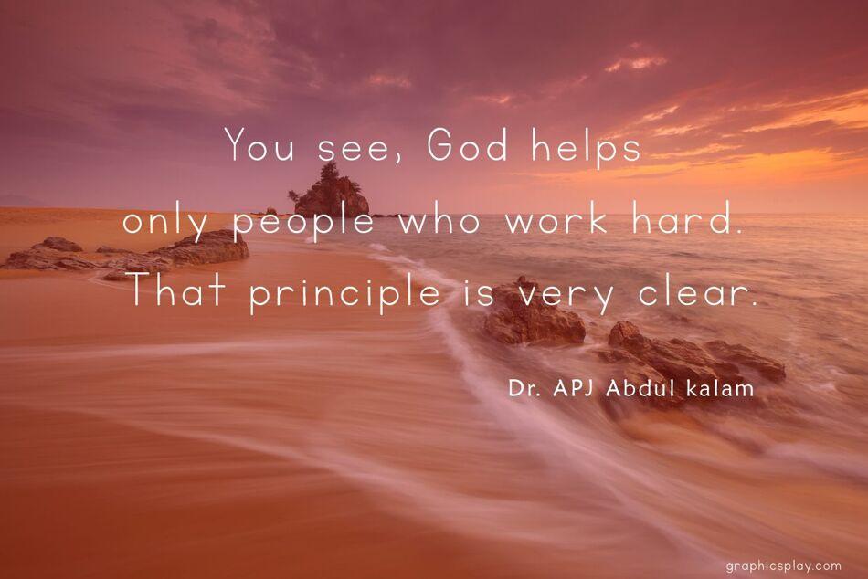 Dr. APJ Abdul Kalam Quotes 1