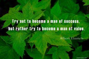 Albert Einstein Quotes 8