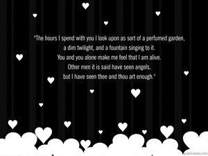 Happy Valentine's Day Greeting -2171 9