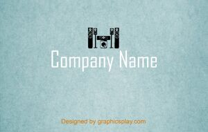 Logo Vector Template ID - 2718 5