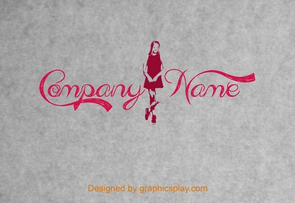 Logo Vector Template ID - 2807 1