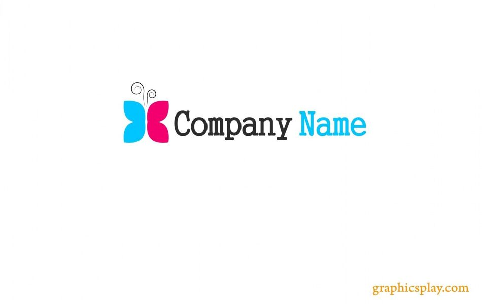Logo Vector Template ID - 2318 1