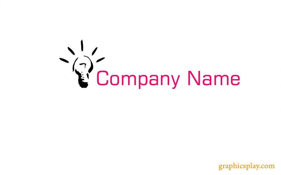 Logo Vector Template ID - 2322 1