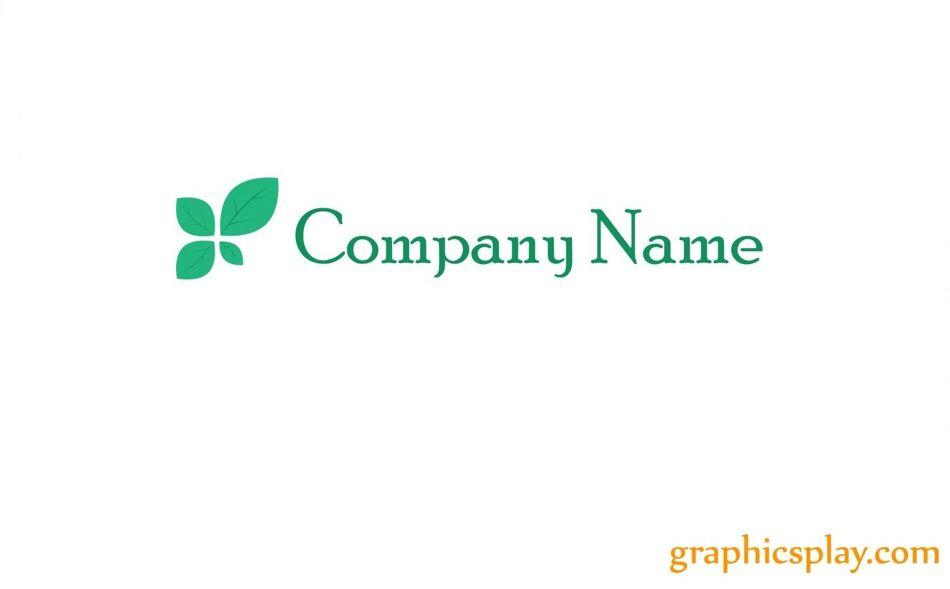 Logo Vector Template ID - 2369 1