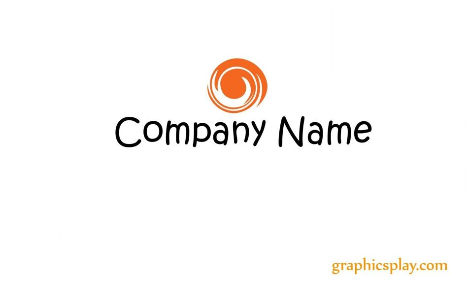 Logo Vector Template ID - 2400 1