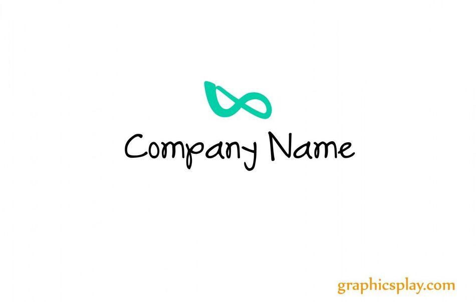 Logo Vector Template ID - 2416 1