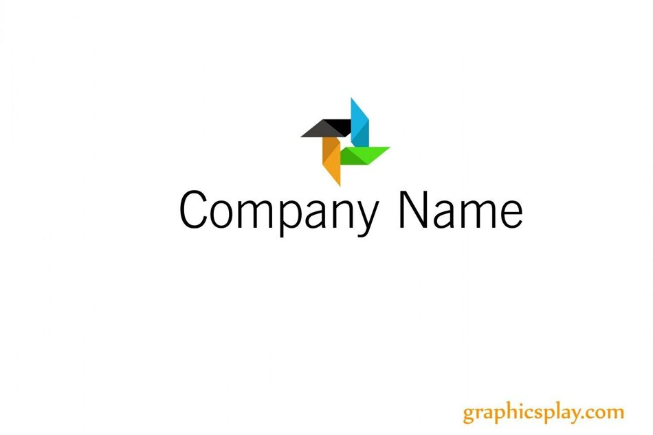 Logo Vector Template ID - 2417 1