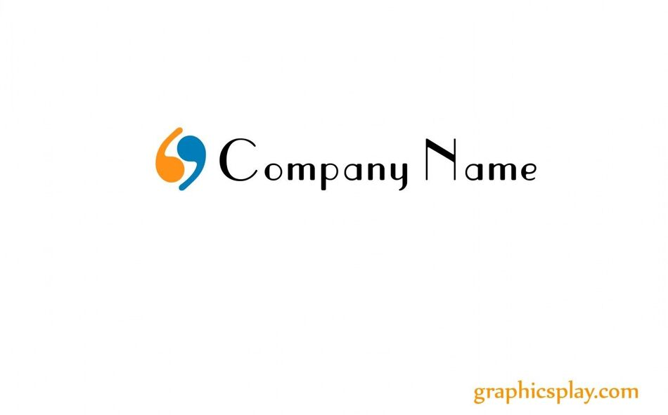 Logo Vector Template ID - 2418 1