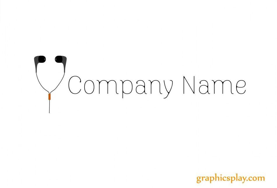 Logo Vector Template ID - 2419 1