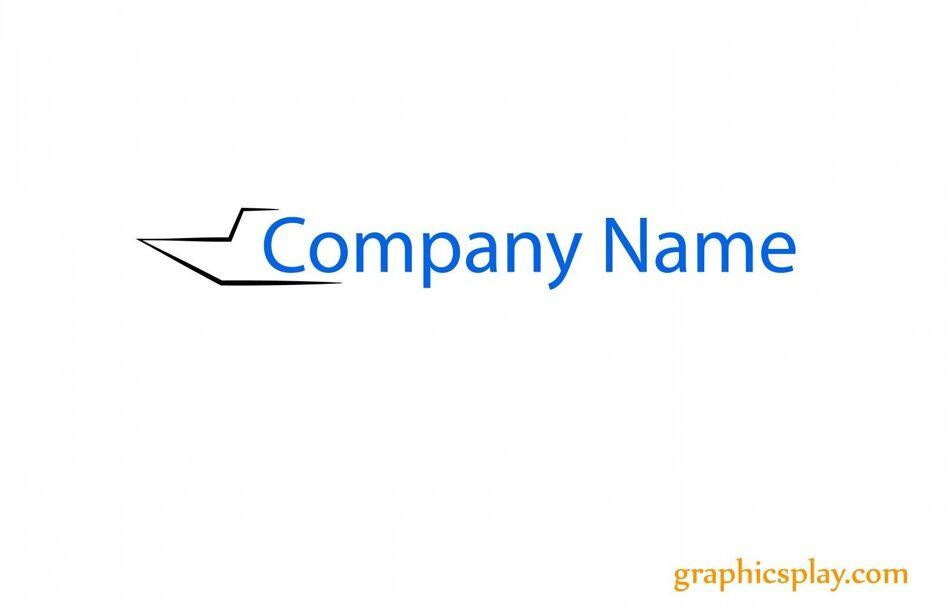 Logo Vector Template ID - 2443 1