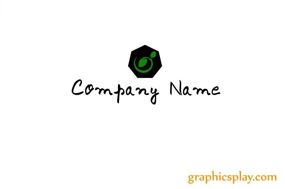Logo Vector Template ID - 2506 1
