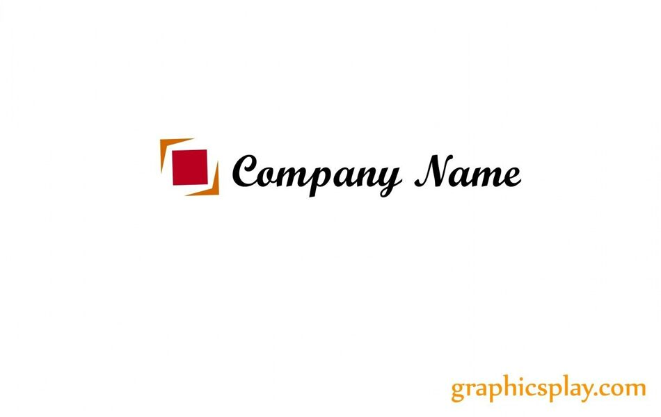 Logo Vector Template ID - 2507 1
