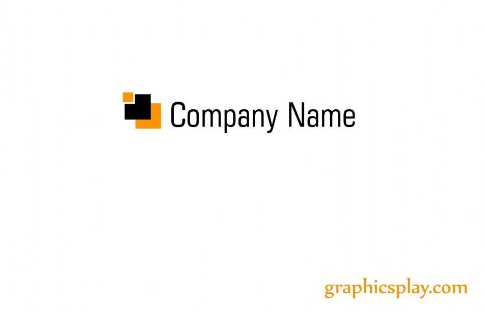 Logo Vector Template ID - 2508 1