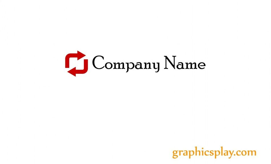 Logo Vector Template ID - 2569 1