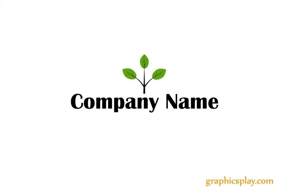 Logo Vector Template ID - 2649 1