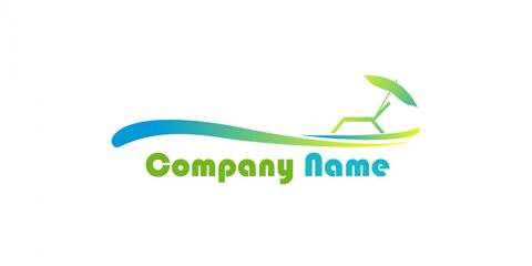 Logo Vector Template ID - 2285 23