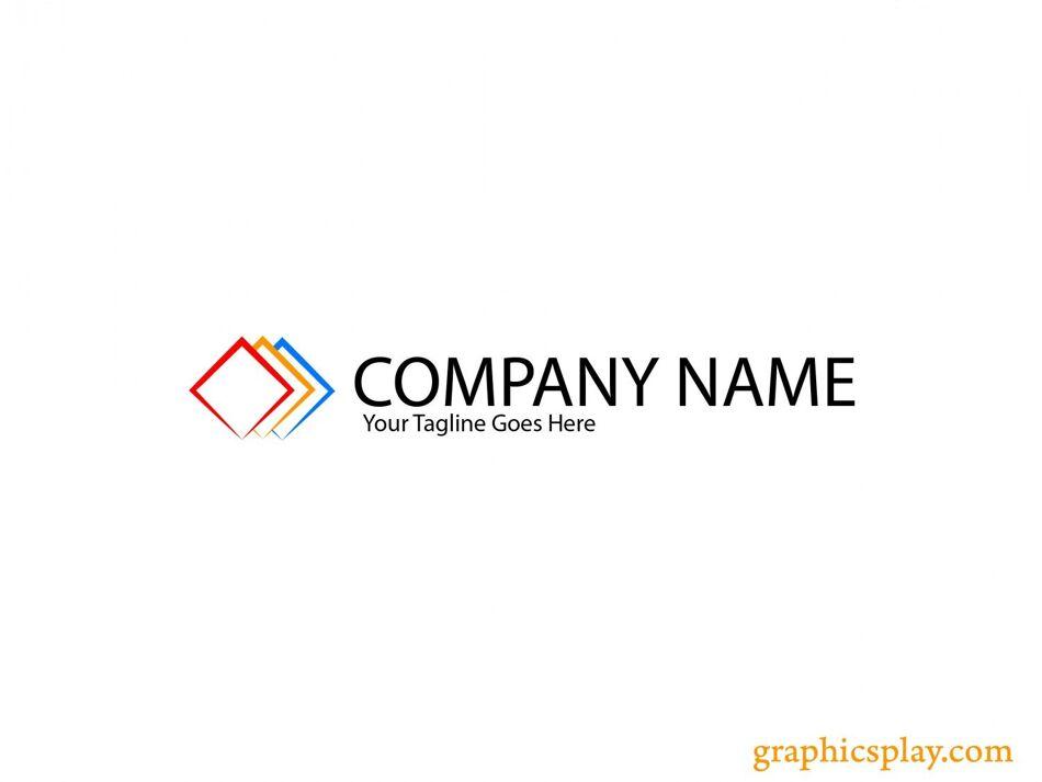 Logo Vector Template ID - 2253 1