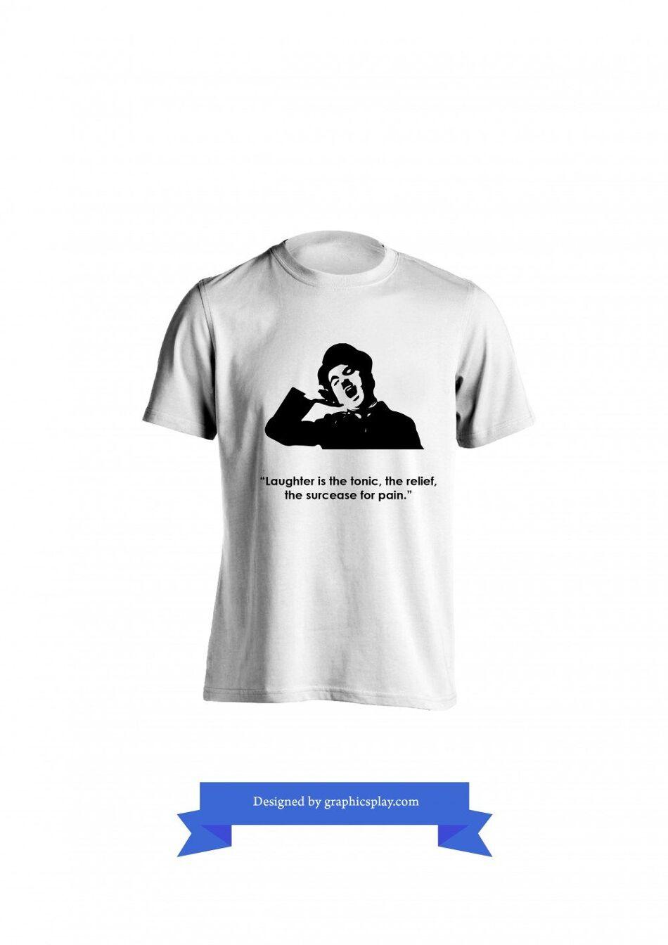 T-Shirt Design Vector ID-1906 1