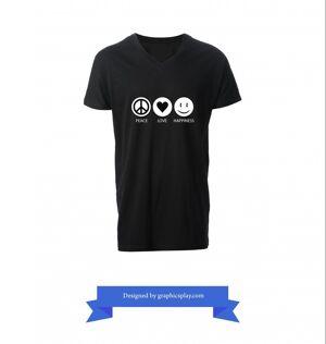 T-Shirt Design Vector ID-2026 17