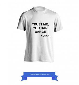 T-Shirt Design Vector ID-2032 20