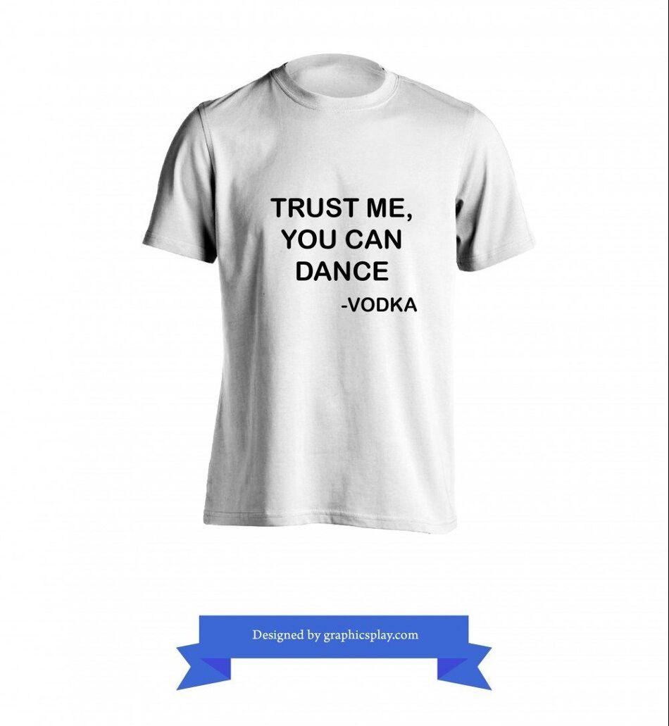 T-Shirt Design Vector ID-2032 1