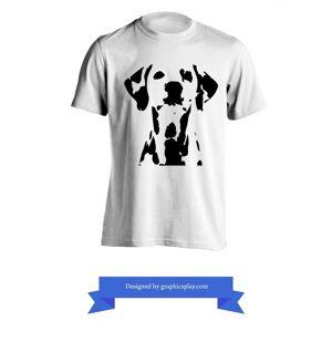 T-Shirt Design Vector ID-2068 12