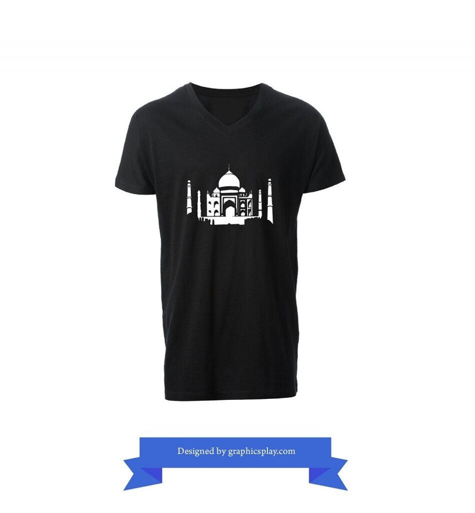 T-Shirt Design Vector ID-1882 1